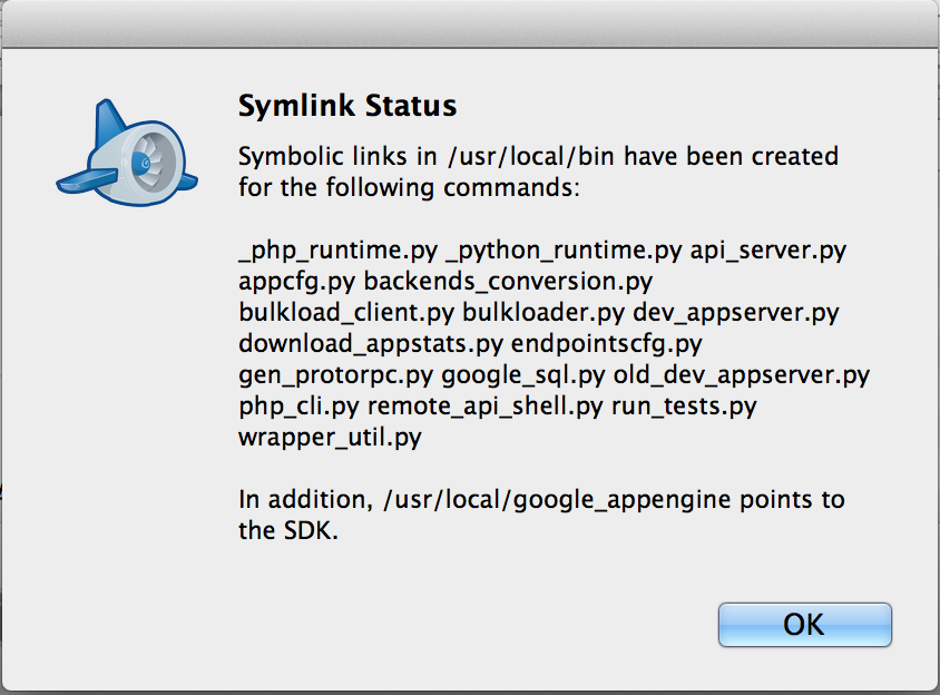 GoogleAppEnginLauncher-install2