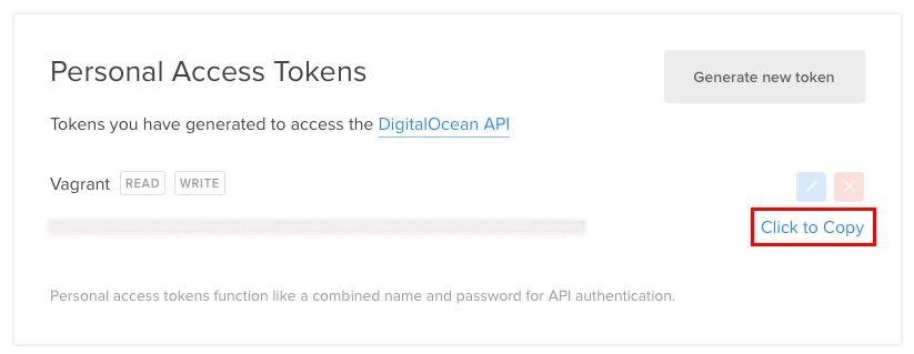DigitalOcean_API_PersonalAccessTokenGenerated