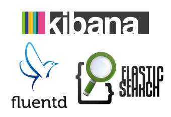 Fluentd、ElasticSearch、Kibana4によるログ分析環境の構築
