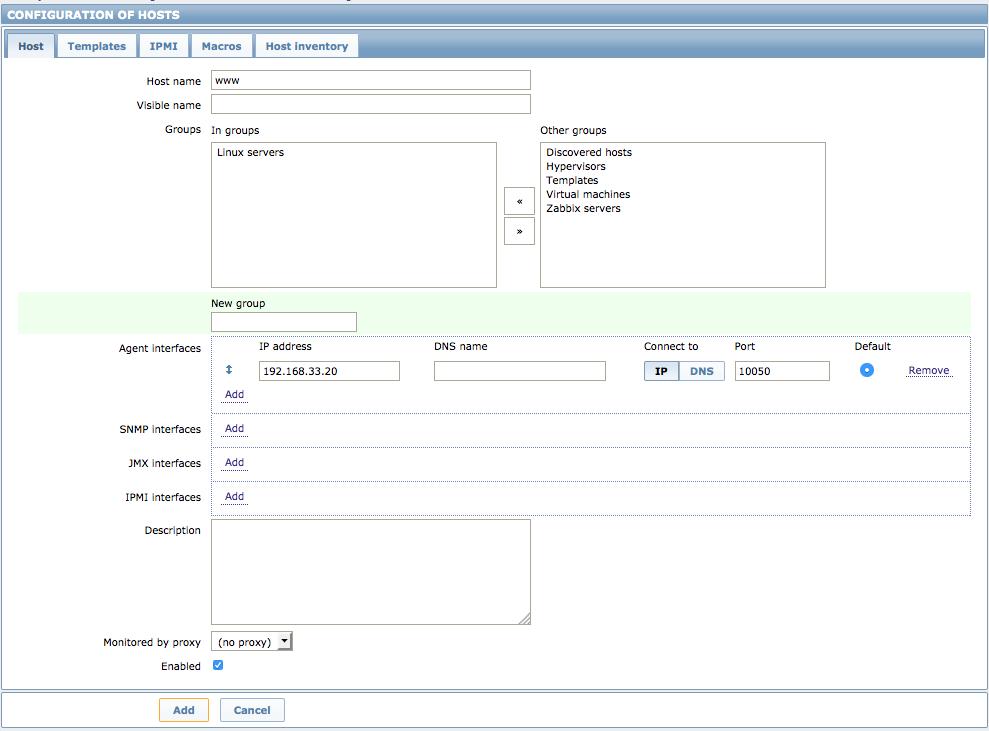 zabbix_configuration_of_hosts_host_tab