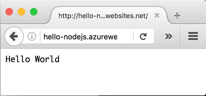azure-webapp-node-js-browse-helloworld