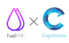 FuelPHPアプリをCapistrano3でデプロイ – Capistrano環境構築編
