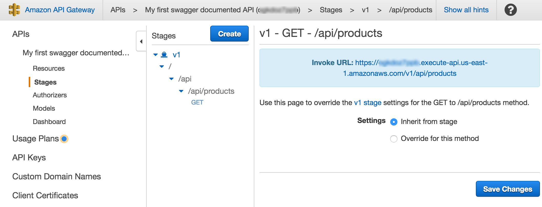 aws-api-gateway-staged-api