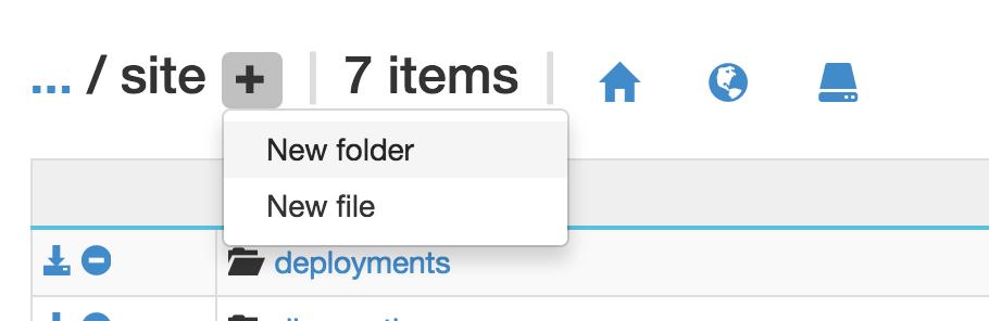 guzzle-on-azure-webapp-kudu-cmd-new-folder